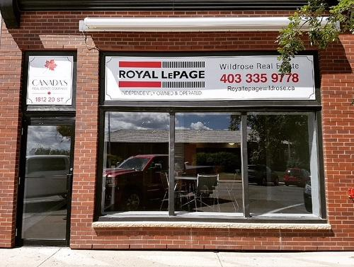 Royal LePage Wildrose Real Estate- Didsbury